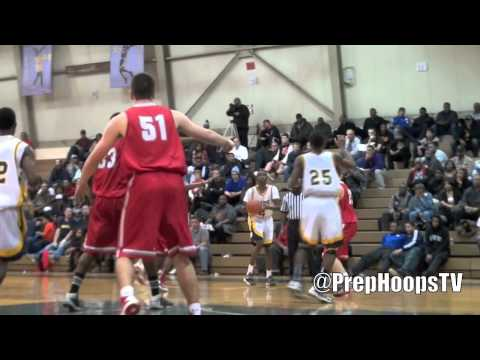 Edmond Sumner 2014 Detroit Country Day highlights vs Bowling Green