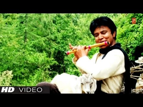 Samai Samai Ki Baat | Latest Garhwali Video Song Preetam Bharatwan 'saj' Album 2013 video
