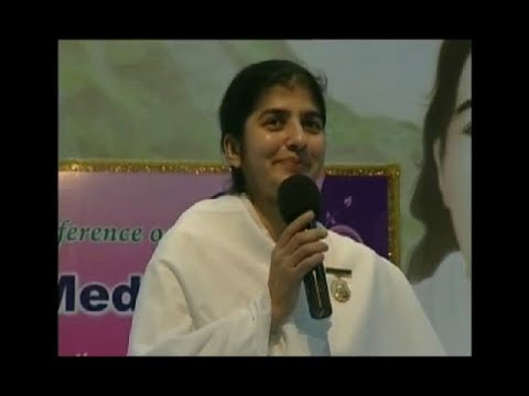 Rediscovering Joy Of Life (part 1) - Bk Shivani (hindi) video