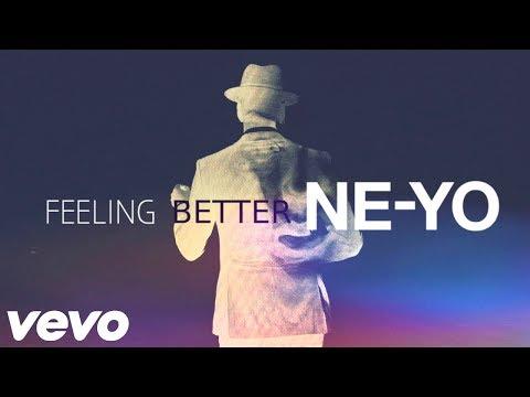 NeYo  Feeling Better New Song 2017