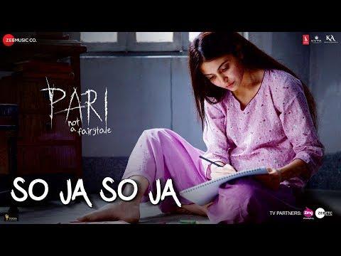So Ja So Ja   Pari   Anushka Sharma   Rekha Bhardwaj   Anupam Roy   Anvita Dutt thumbnail