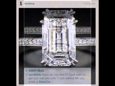 DIDDY : Did He Get Engaged? (2/2/14)