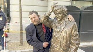 Budapest rend hommage au lieutenant Columbo