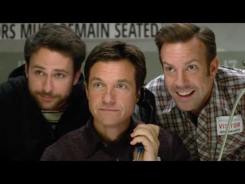Horrible Bosses 2 Trailer Official - Jason Bateman, Charlie Day