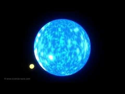 R136a1 - The most massive known star in the Universe