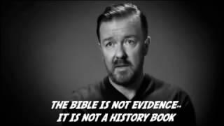 Ricky Gervais | Religion VS Atheism