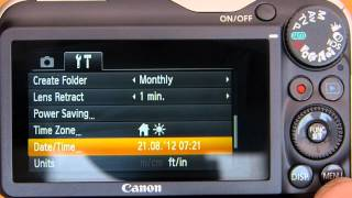 Understanding Canon Powershot HS cameras_ Part 1 Using Intelligent Auto Mode
