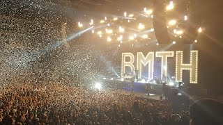 Download Bring Me the Horizon - Full Set Live in Toronto 2017 3Gp Mp4