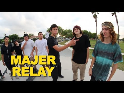 Better Audio Skate Relay Mcallen