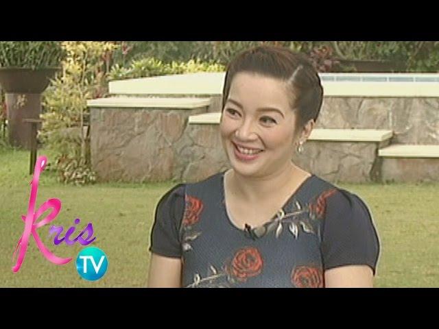 Kris TV: Kris gives trivia on Coconut oil & Palm oil