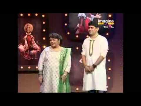 Nachle Ve Season 3 with Saroj Khan Ep 02 Part2.mp4