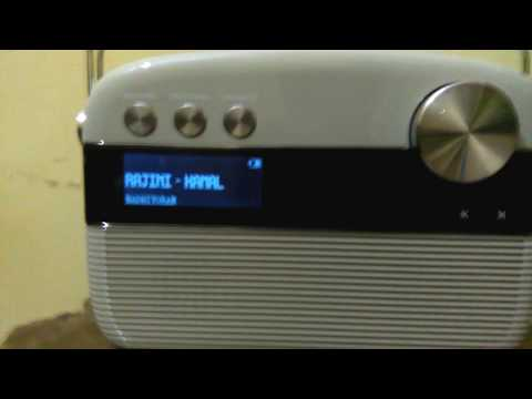Saregama carvaan tamil | review | price