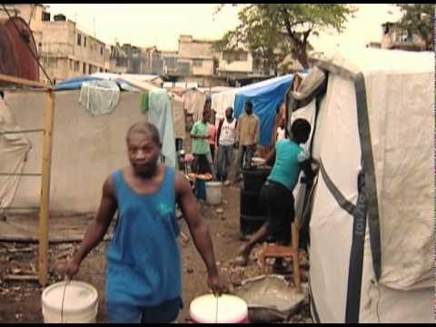 Haiti: UN launches major new effort to stem cholera outbreak