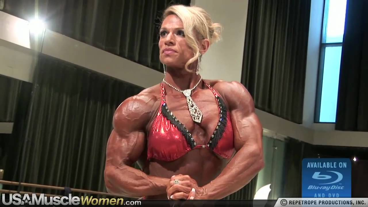 diana ball muscle