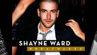 Watch Shayne Ward Stand By Your Side video