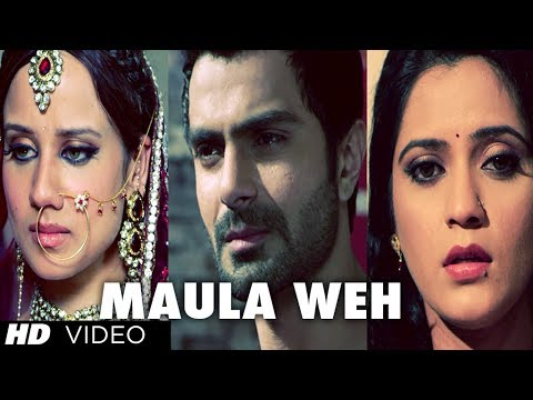 Maula Weh Video Song Tere Te Dil Sadda Lutteya Gaya Movie 2013 | Punjabi Sad Song video