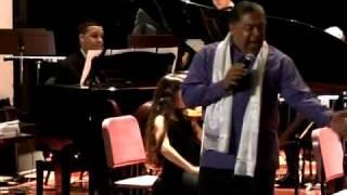 Watch Danny Rivera Tantos Deseos De Ella video