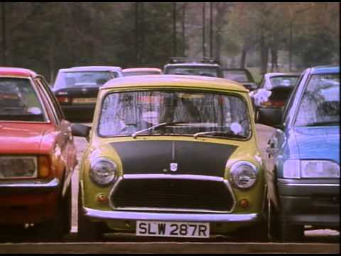 Mr.bean - Episode 5 Full Episode the Trouble With Mr.bean video