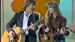 Watch Carlene Carter Baby Ride Easy duet With Dave Edmunds video