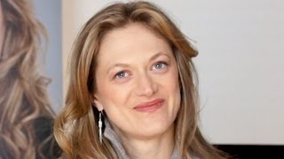 The Divide's Marin Ireland