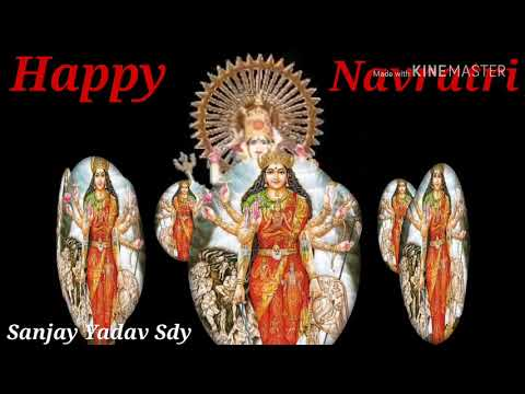 Durga hai meri maa hindi bhakti song 2018
