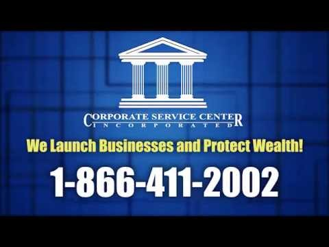 Limited Liability Corporation Advantages -- 60 Second Business Tip