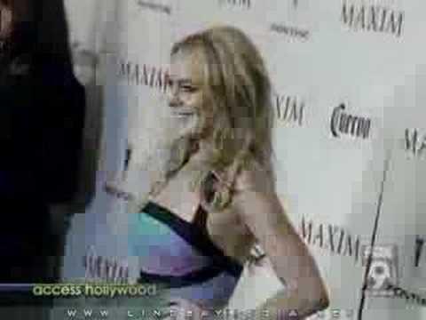 Amanda Bynes: Advice to Lindsay Lohan