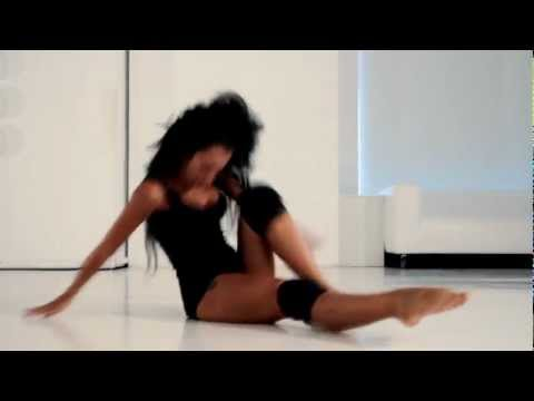 ADDICTED/choreography by DIMA AKIMENKO/dancer SONYA DANCE/modern jazz