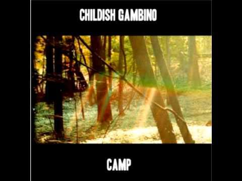 Childish Gambino - Backpackers (FULL SONG AND LYRICS)