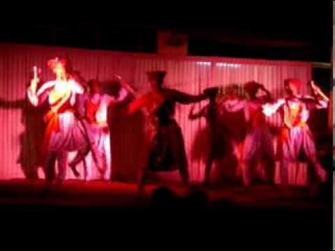 Gondhal - Savarkhed Ek Gaon Dance
