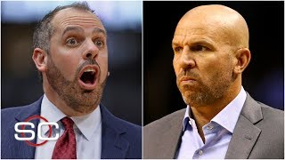 The Lakers hiring Frank Vogel was influenced by Kurt Rambis and Phil Jackson - Woj | SportsCenter