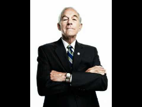Ron Paul on New Hampshire's News Radio AM 610 with Paul Westcott - August 25, 2011