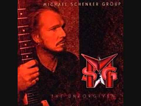 Michael Schenker Group - Hello Angel