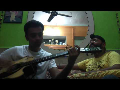 soniye hiriye ( shael ) guitar cover.mp4