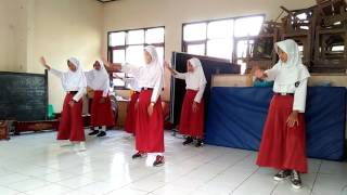 Cover lagu Best Friend Forever anak SD
