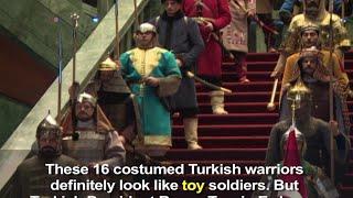 Học tiếng Anh qua tin tức - Nghĩa và cách dùng từ Toy