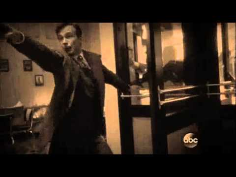 """James D´Arcy as Mr. Jarvis . """" But now I´m back!"""""""