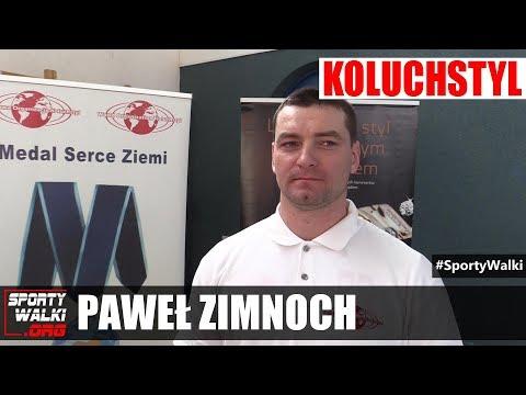 Paweł Zimnoch O Pucharze Polski Koluchstyl W Lublinie