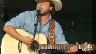 Watch Mark Chesnutt Broken Promise Land video