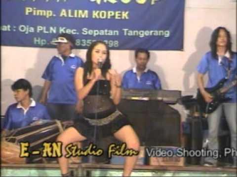 Musik Dangdut - Lina Geboy yang video
