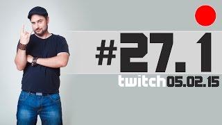 Livestream #027 Part A - 200 Jahre alter Mönch, Nintendo