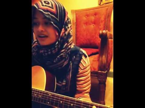 Number One For Me [cover] - Maher Zain video