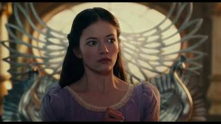 """Have You Come To Save Us, Clara?"" Clip/ The Nutcracker and The Four Realms- Mackenzie Foy- 2018"