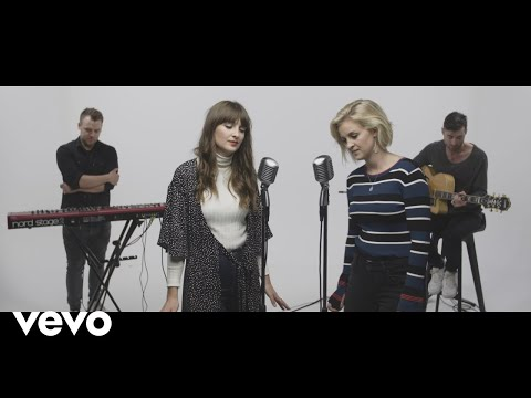 Download Lagu  Ward Thomas - The Middle Doormat Session Zedd, Maren Morris and Grey Cover Mp3 Free