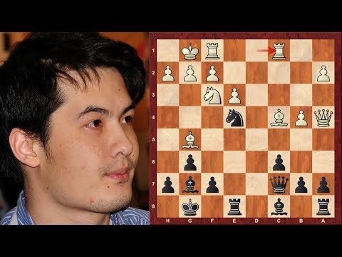 Torre Attack: Fianchetto Defense (A48) : IM Buckley vs GM David Howell (Chessworld.net)