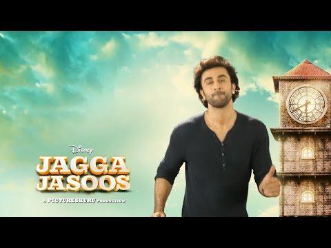 download lagu Jagga Jasoos  1 Day To Go  In gratis