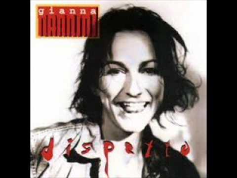 Gianna Nannini - Piangero