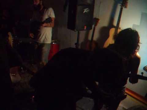 Yardwork @ BCHQ (7.12.08)