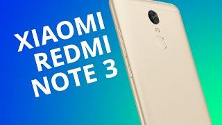 Xiaomi Redmi Note 3 [Análise]