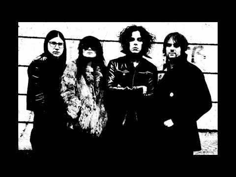 The Dead Weather - Blue Blood Blues - Lyrics